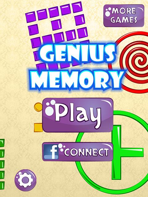 Genious Memory