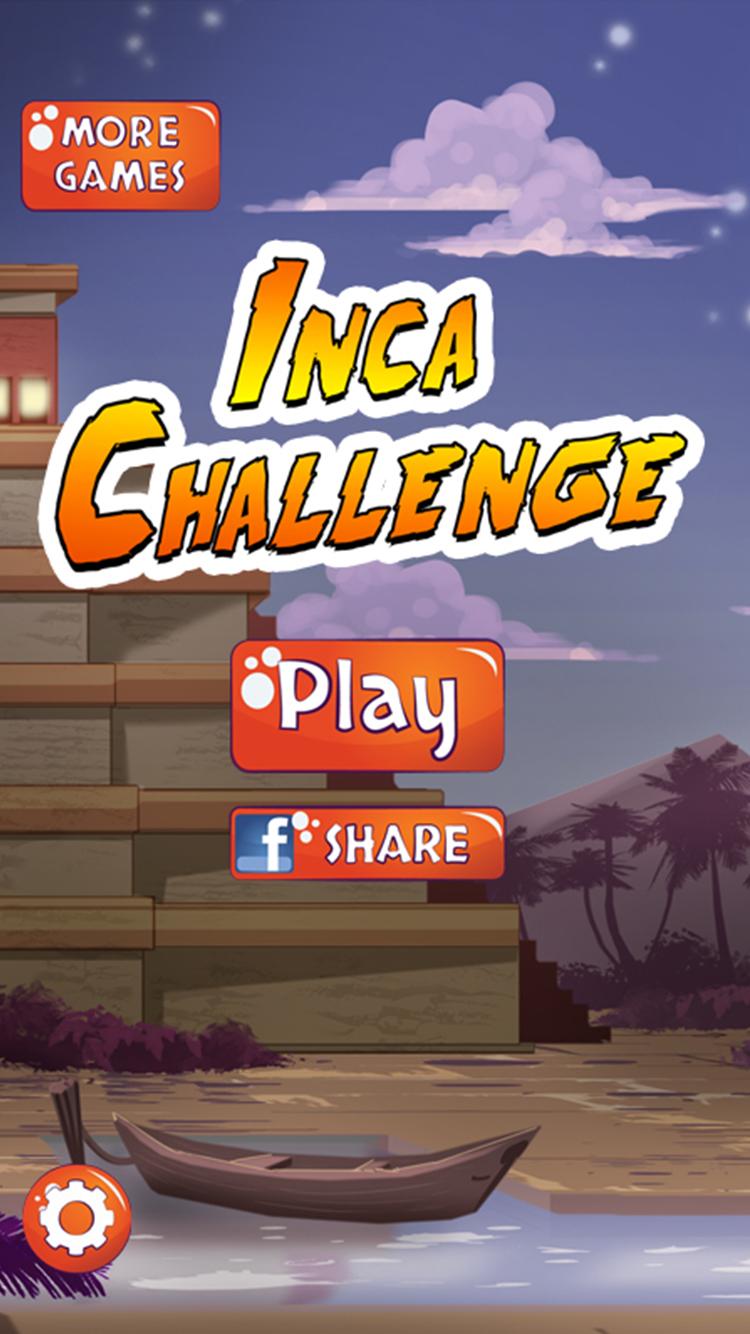 Inca Challenge