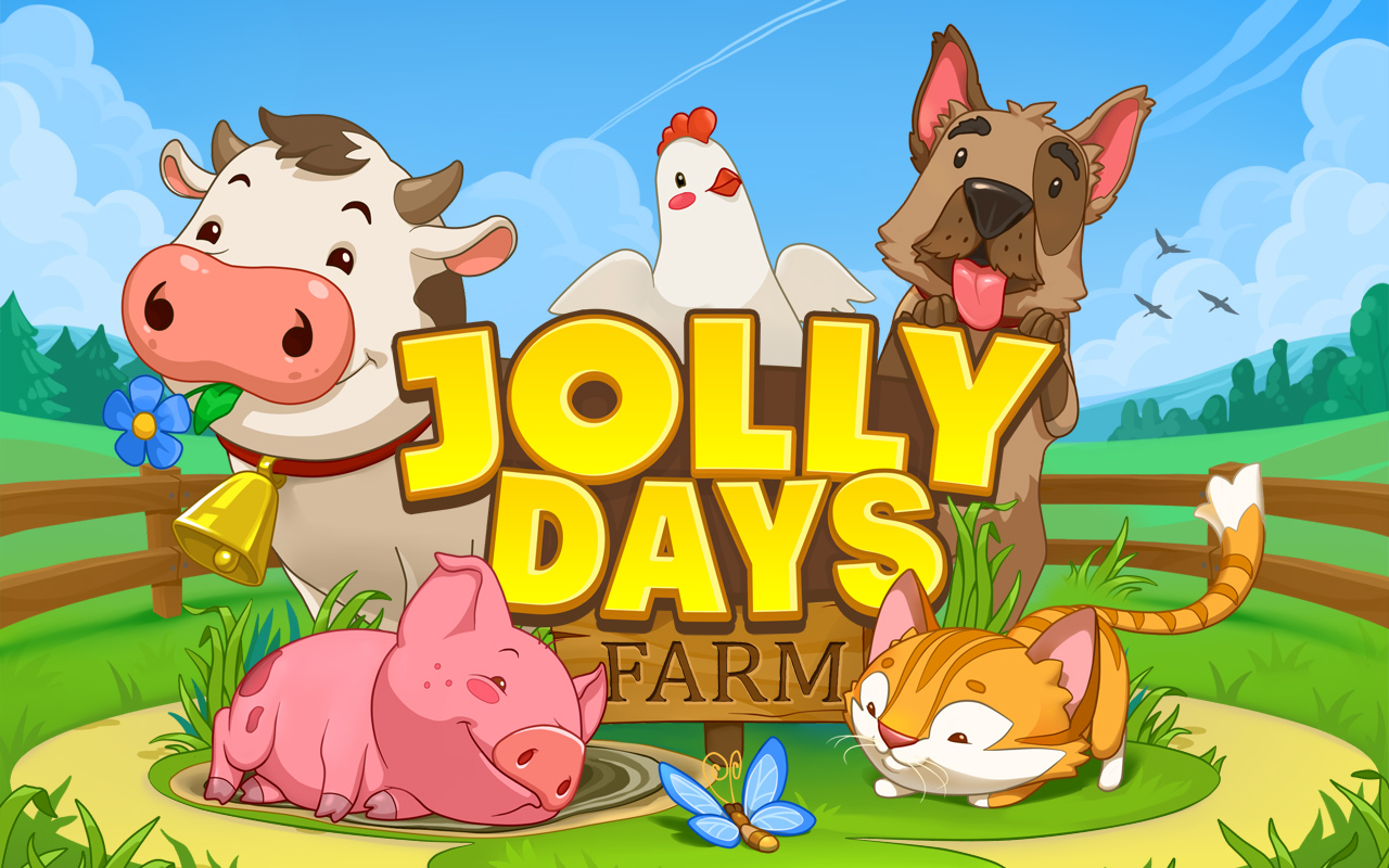 Jolly Days Farm