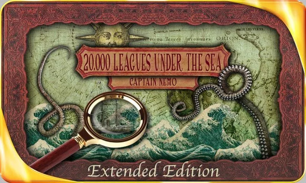 20.000 Leagues Under the Seas